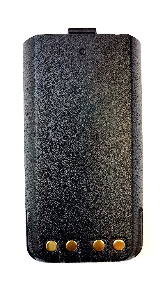 Батарея аккумуляторная для радиостанции  БАЙКАЛ-10  Li-ion  3600мАч