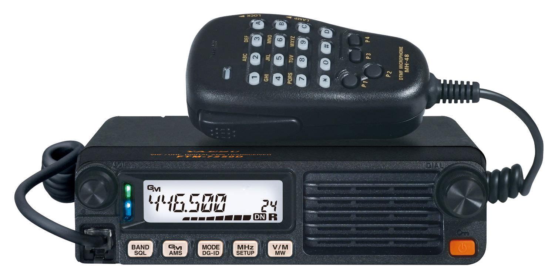 Базово-мобильный трансивер Yaesu FTM-7250DR