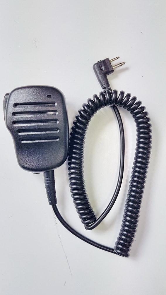 Микрофон JD-5003M (тангента, для радиостанций MOTOROLA CP серии)