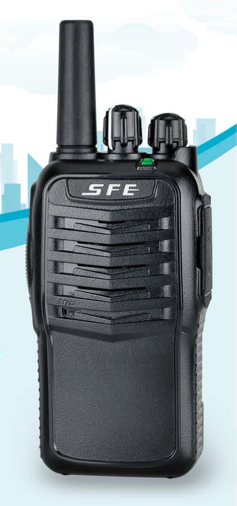 WCDMA радиостанция SFE SE100
