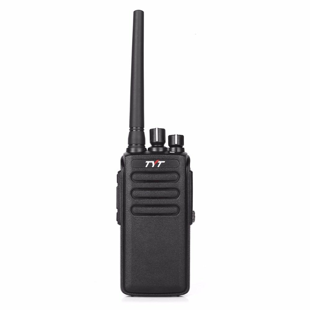 Портативная цифро-аналоговая радиостанция TYT Tytera MD-680