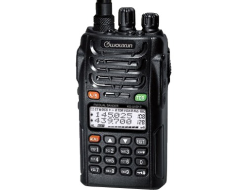 Портативная радиостанция WOUXUN KG-UVA1