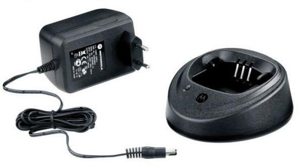 Зарядное устройство MOTOROLA PMLN5192 настольное быстрое